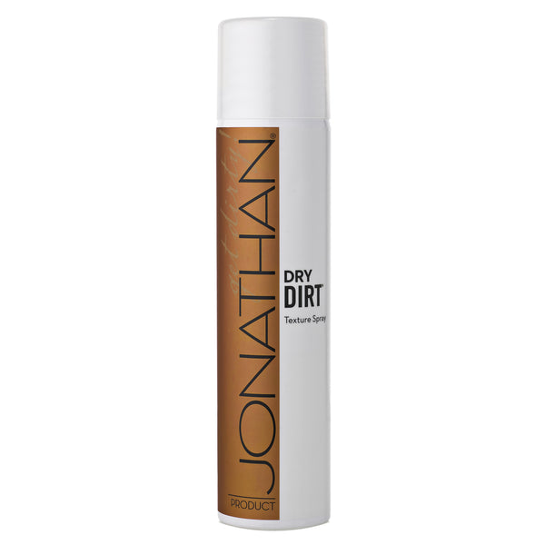 Jonathan Dry Dirt Texture Spray