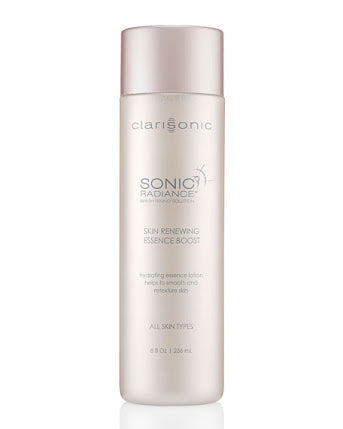 Clarisonic Sonic Radiance Skin Renewing Essence Boost