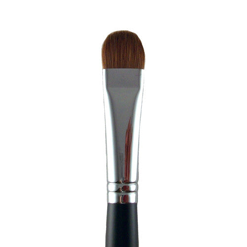 MONDA 410 Wide Medium Eye Shader Brush