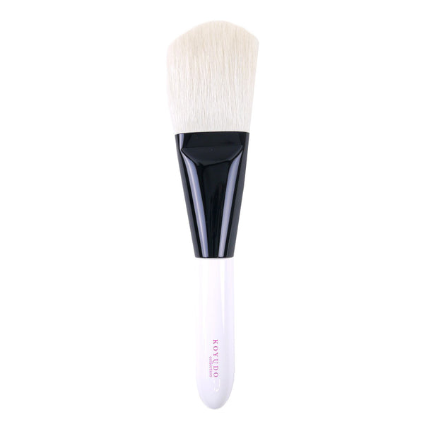 Koyudo BP002 Large Angled Contour Brush