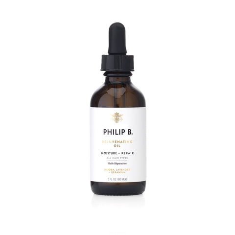 Philip B. Rejuvenating Oil