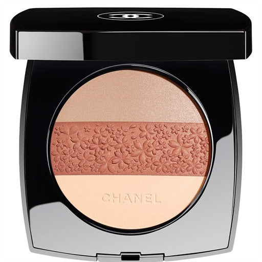 Chanel Lumieres De Kyoto Blush Harmony (Limited Edition)