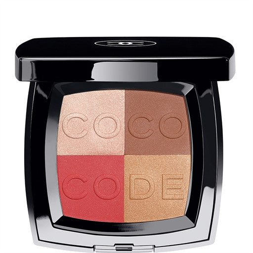 Chanel Coco Code Blush Harmony (Limited Edition)