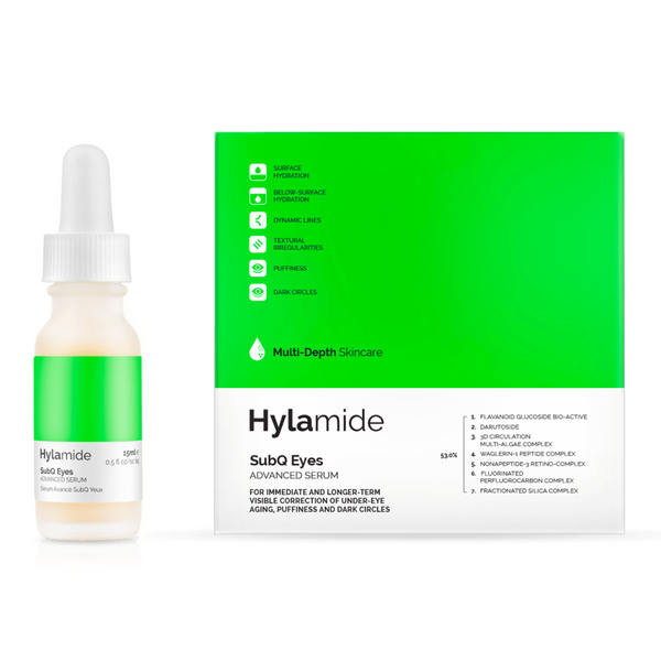 Hylamide Core Series SubQ Eyes