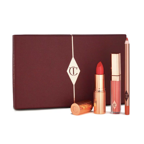 Charlotte Tilbury Perfect Pink Lipstick Duo (Limited Edition)