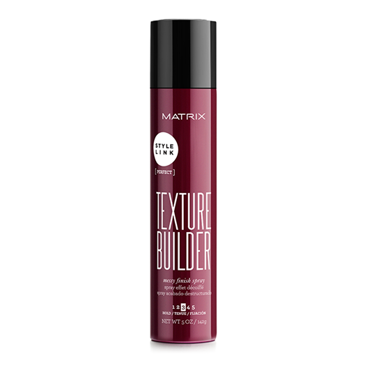 Matrix Texture Builder Messy Finish Spray