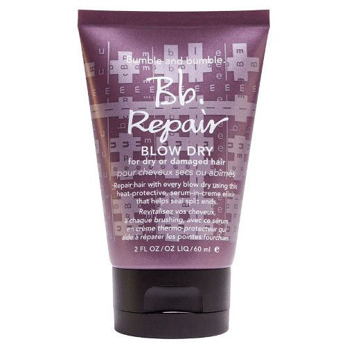 Bumble and bumble. Repair Blow Dry (2 oz)