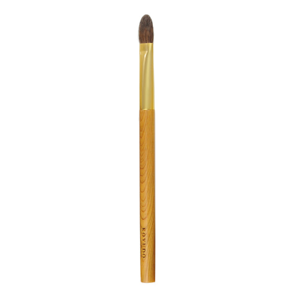 Koyudo Yakusugi Eye Shadow Brush (Limited Edition)