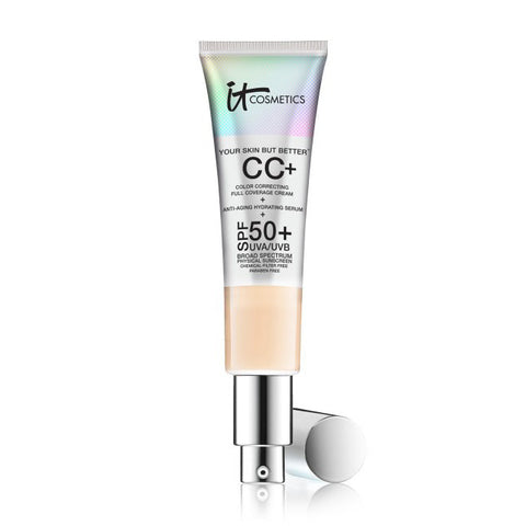 IT Cosmetics Your Skin But Better CC+ Full Coverage Cream