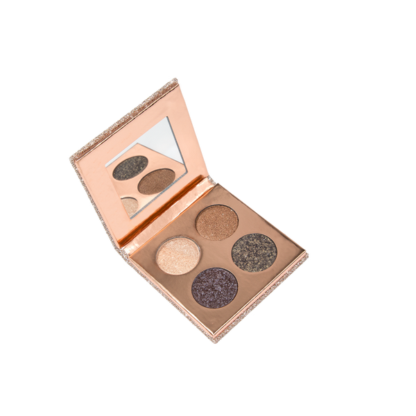 Dose of Colors Desi x Katy The Girls Eyeshadow Palette (Limited Edition)
