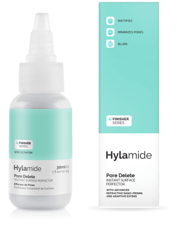 Hylamide Finisher Pore Delete