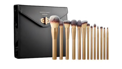 MAKEUP By MARIO x SEPHORA - Master Brush Set