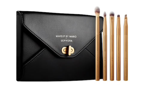 MAKE UP By Mario x SEPHORA- Eye Brush Set
