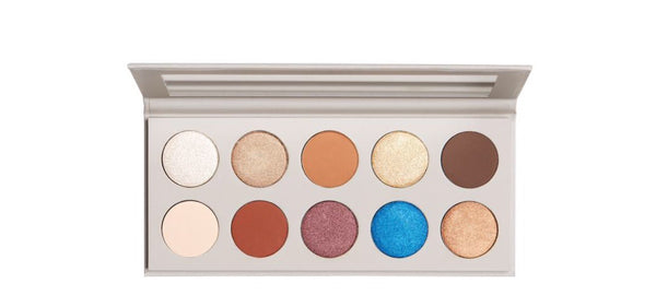 KKW Beauty x Mario 10 pan Eyeshadow Palette