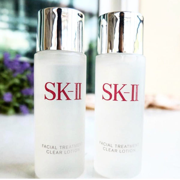 SK II  Facial Treatment Lotion (160ml)