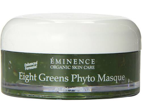 Eminence Phyto Masque Hot Skin Care