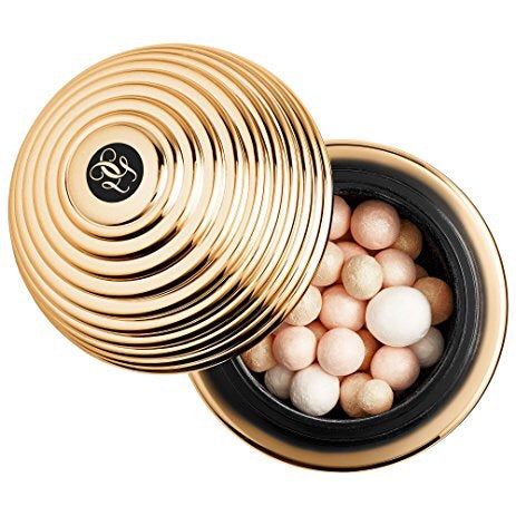 GUERLAIN Meteorites Gold Pearls of Powder ~ Holiday Limited Edition