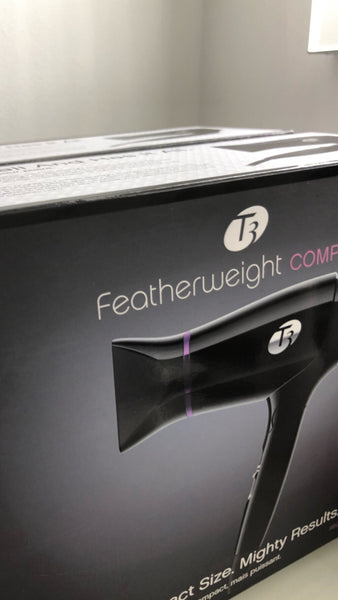 T3 Featherweight Compact Hair Dryer