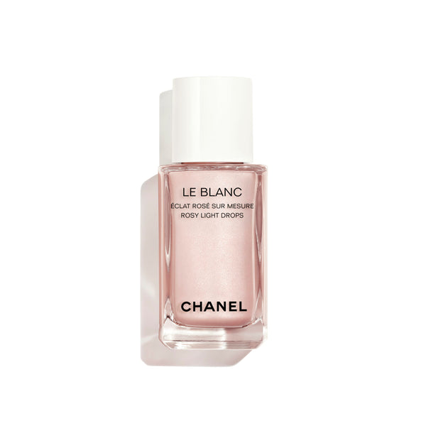 Chanel Le Blanc Rosy Light Drops 30ml