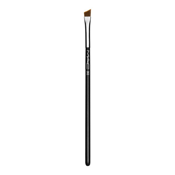 MAC 263 Small Angle Brush