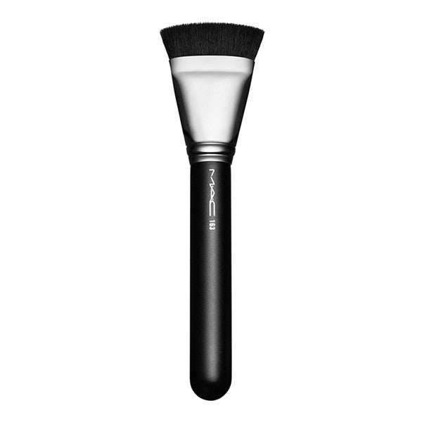 MAC 163 Flat Contour Brush