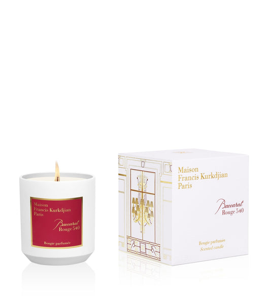 Maison Francis Kurkdjian Baccarat Rouge 540 Scented Candle 280g