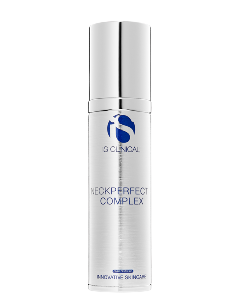 iS Clinical Neck Perfect Complex 50g