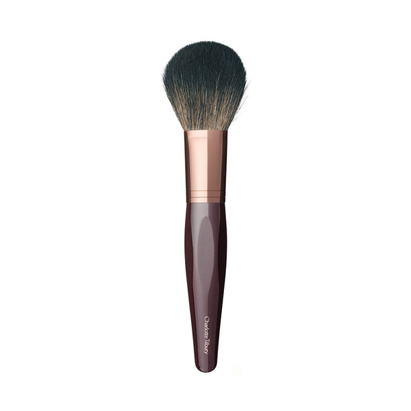 Charlotte Tilbury Powder or Bronzer Brush