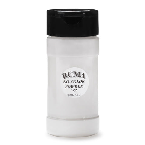RCMA No Color Powder