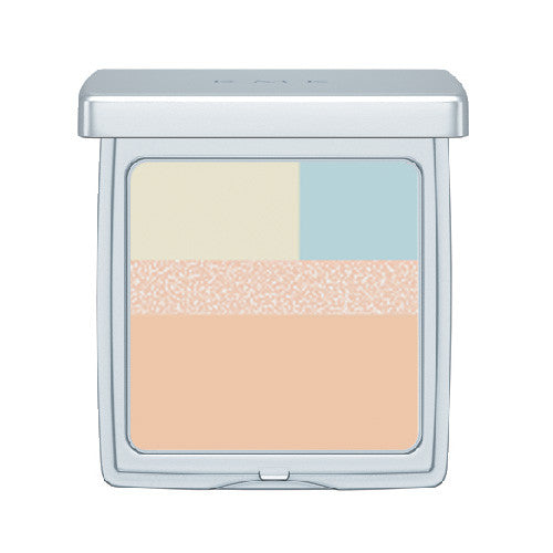 RMK Pressed Powder N