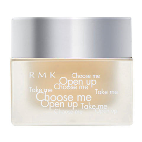 RMK Creamy Foundation N