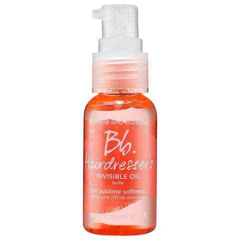 Bumble and bumble. Hairdresser's Invisible Oil (0.85 oz)