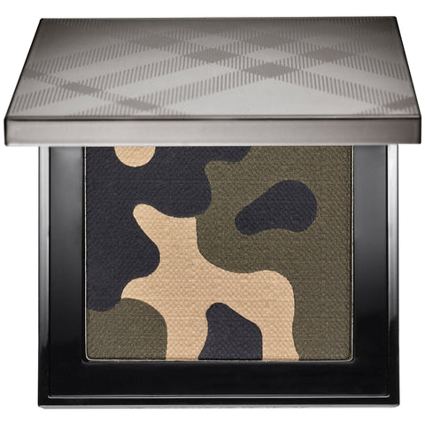 Burberry Autumn/Winter 2015 Runway Palette