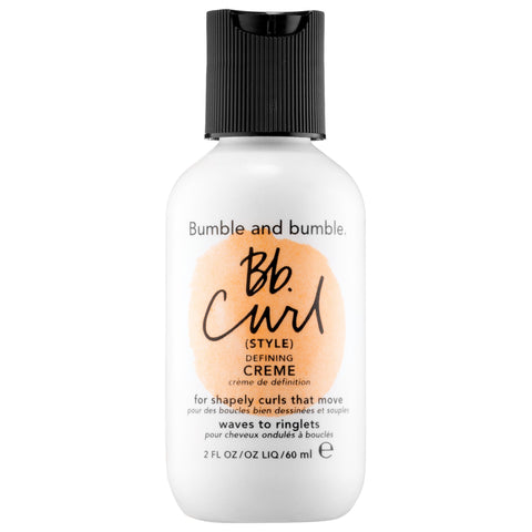 Bumble and bumble. Bb. Curl (Style) Defining Creme (1 oz)