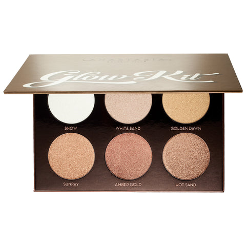 Anastasia Glow Kit Ultimate Glow (Limited Edition)