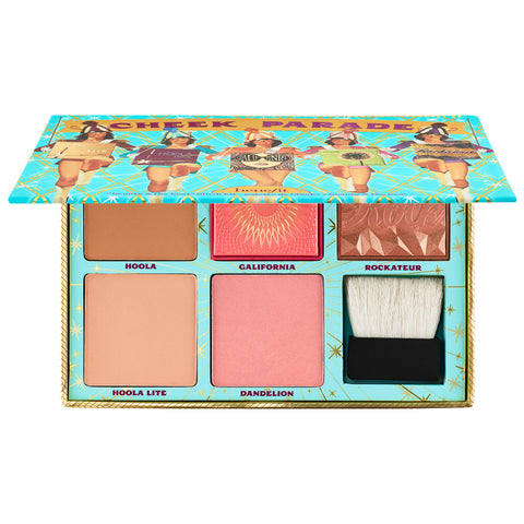 Benefit Cosmetics Cheek Parade (Limited Edition)