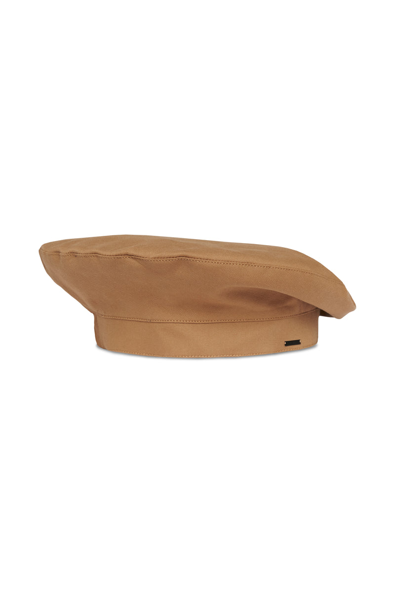 SIR the label ANDRE BERET CAMEL