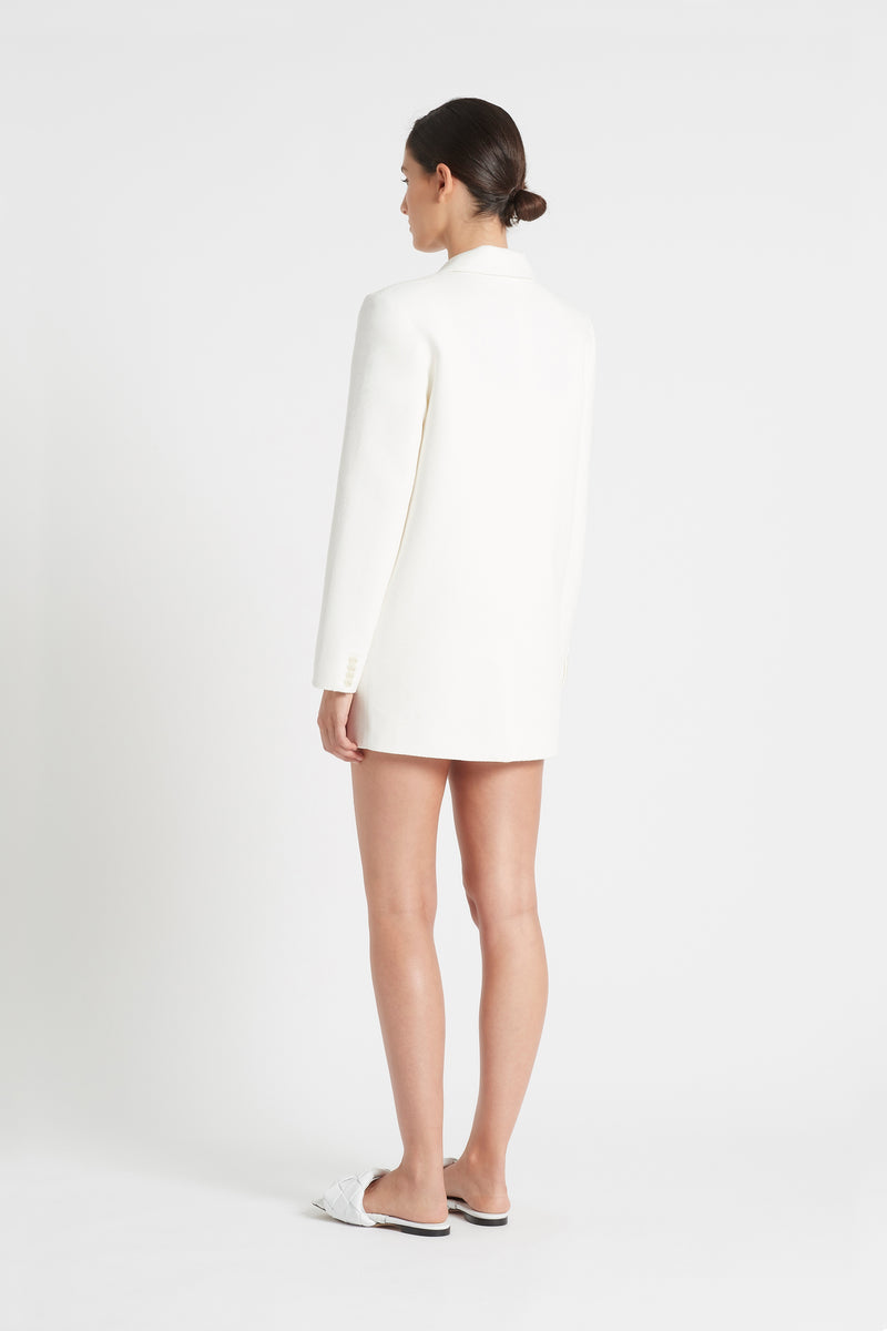 SIR the label JACQUE BLAZER IVORY