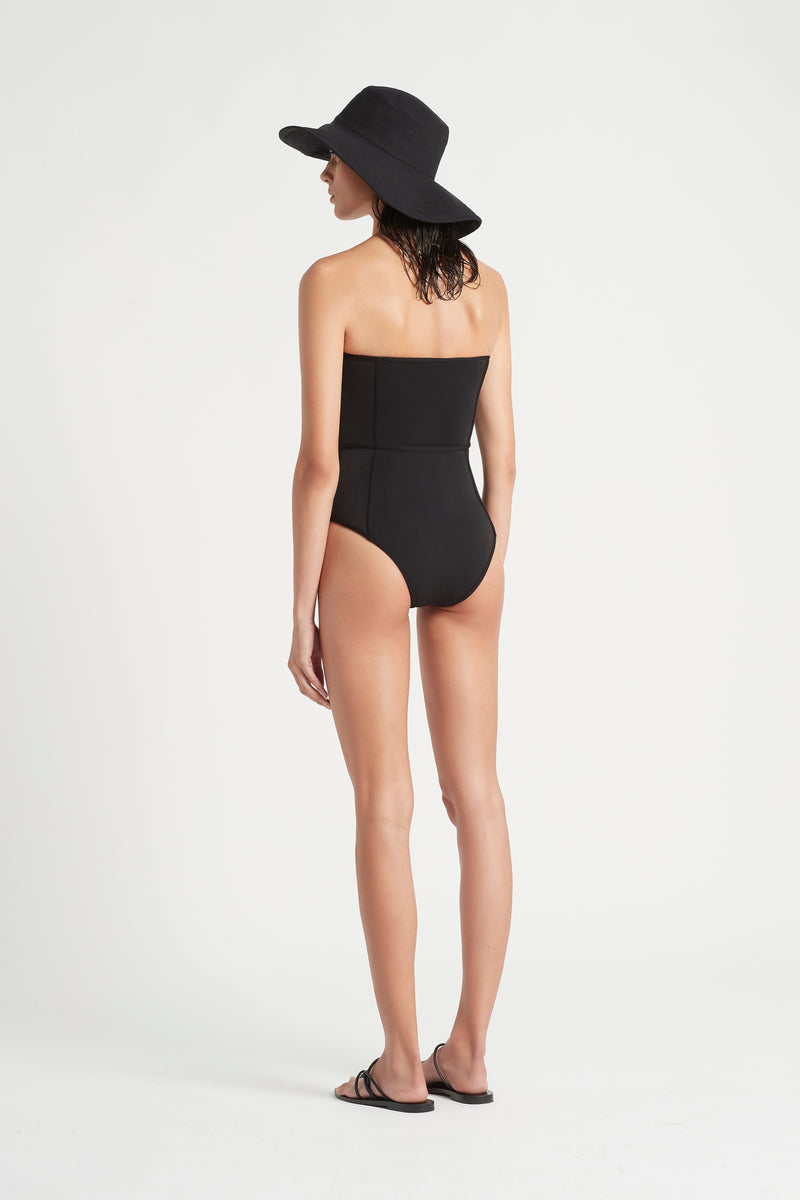 HENDRY PANELLED ONE PIECE