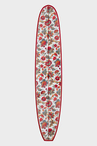 AMBROISE PRINT LONG SURFBOARD