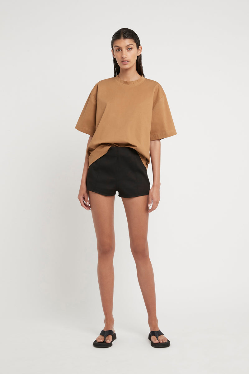ANDRE PANELLED SHORT