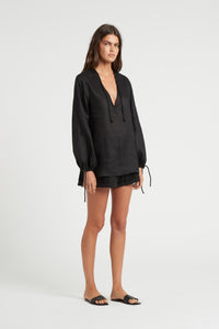 ANOUK RELAXED SHIRT