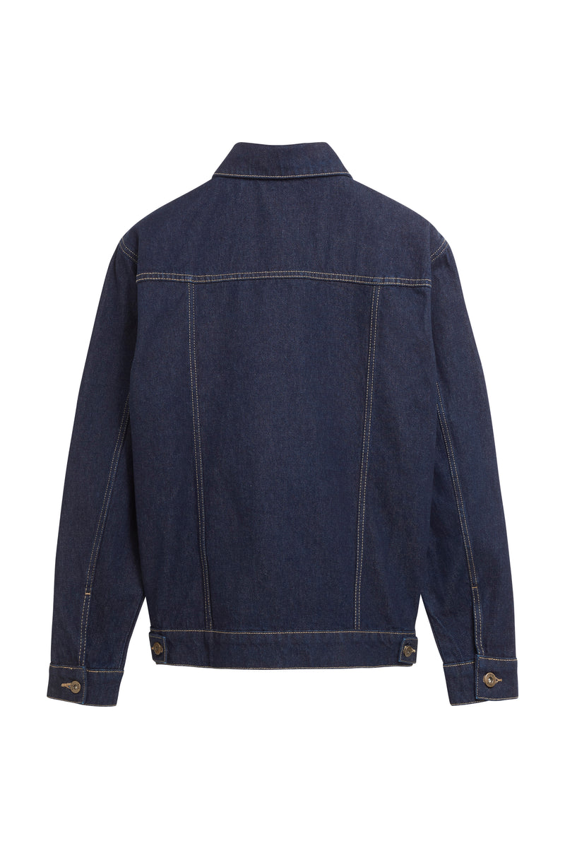 SIR the label DENIM JACKET RAW DENIM