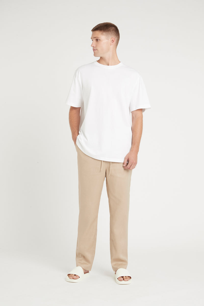 FRANCES DRAWSTRING MENS PANT
