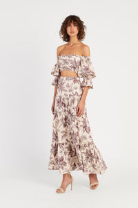 AVERY OFF SHOULDER TOP