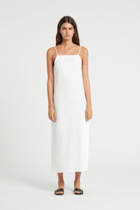 POPPY SLIP DRESS