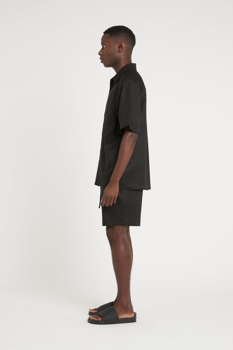 FRANCES MENS DRAWSTRING SHORT