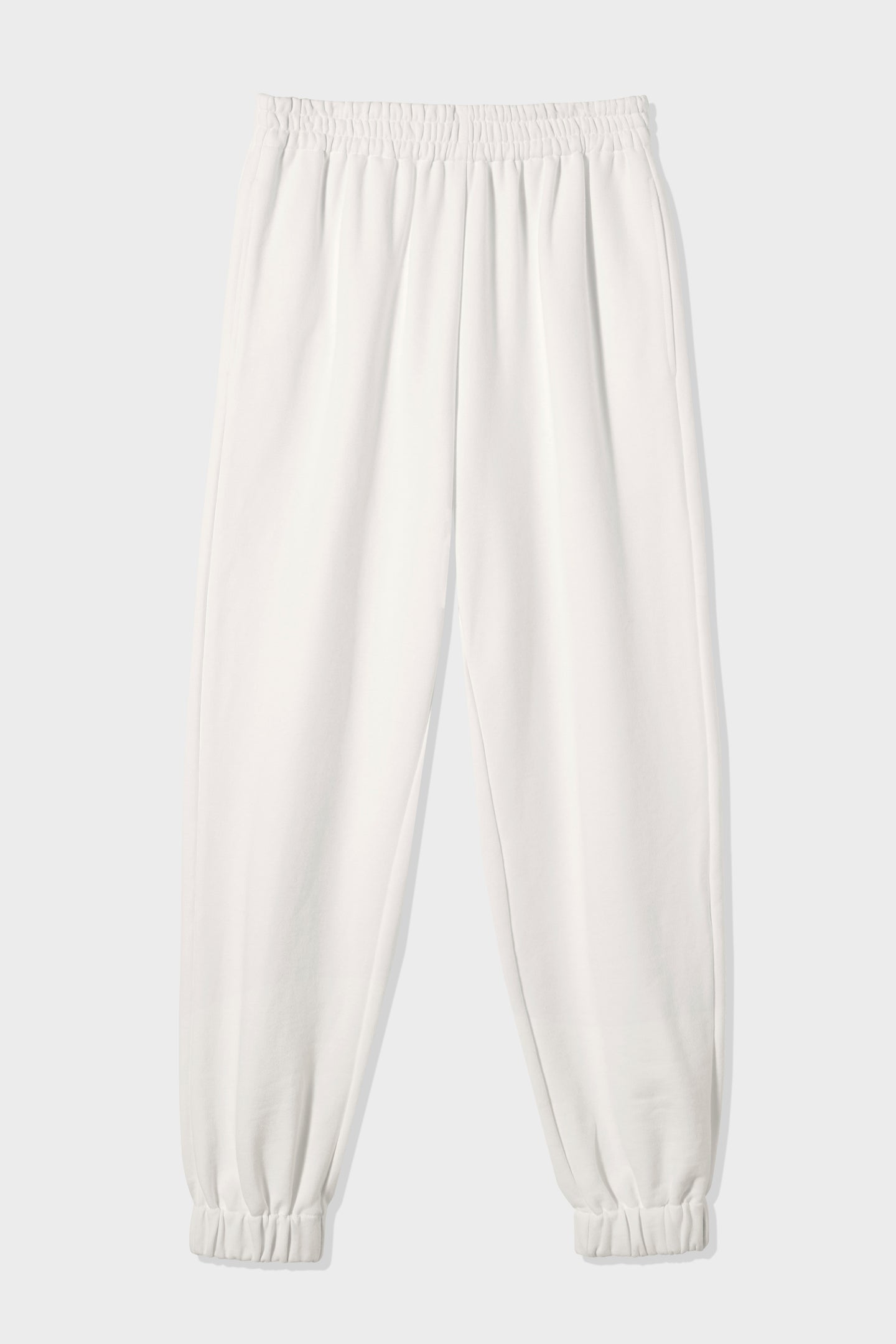 SIR the label WOMENS TRACKPANT IVORY