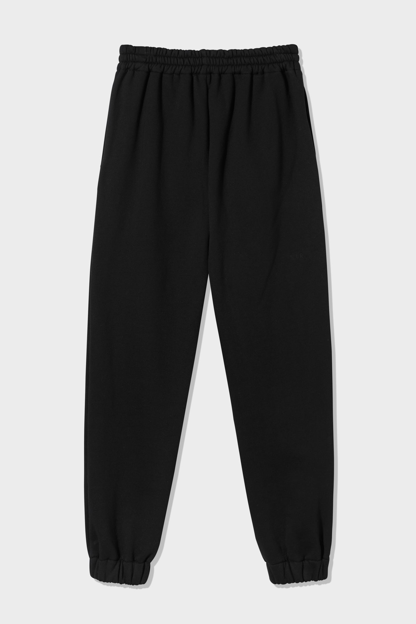 SIR the label WOMENS TRACK PANT BLACK