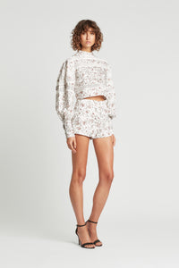 HAISLEY LONG SLEEVE TOP